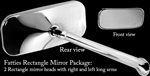 Rectangle Mirror Package