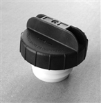 Screw-on vented Gas Cap