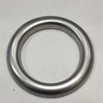 "7.75"" Bare Trim Ring"