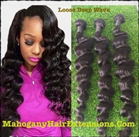 Loose Deep Wave 3pc Bundle