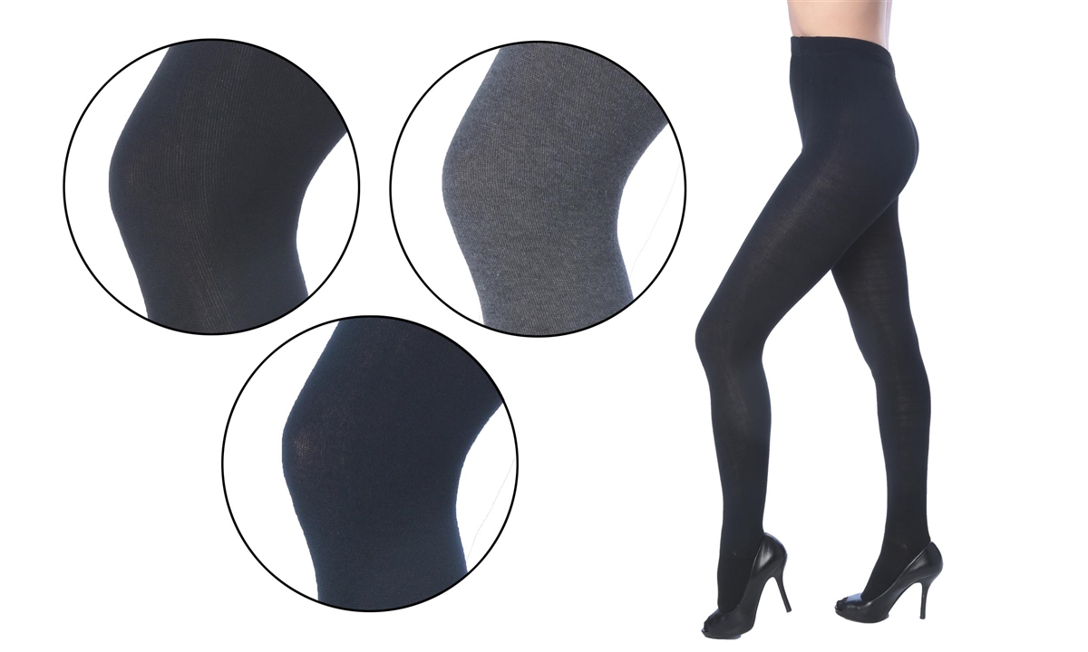 bb9734477 Wholesale Women's Extra Thick Tights | Goldstone Hosiery | Lingerie,  Slippers, Socks, Underwear & Hosiery