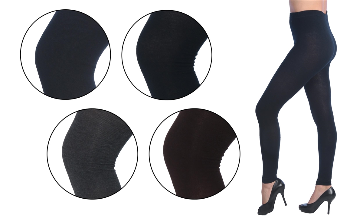 270dbf239 Wholesale Women's Extra Thick Leggings | Goldstone Hosiery | Lingerie,  Slippers, Socks, Underwear & Hosiery