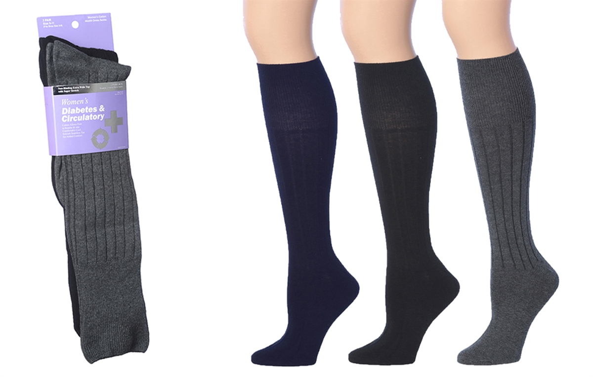 c2afb45f7 Wholesale Women's Diabetic Dress Socks | Goldstone Hosiery | Lingerie,  Slippers, Socks, Underwear & Hosiery
