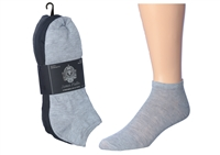 Wholesale Men's Low Cut Socks 10 Pairs - (18 Packs)