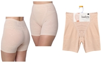 Wholesale Women's Isadora Shapewear Moderate Control Short w/ Invisible Hem