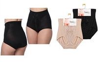 Wholesale Women's Isadora Shapewear Smooth & Sleek Control Brief