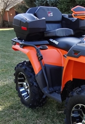 Polaris Sportsman Foot Rest Kit