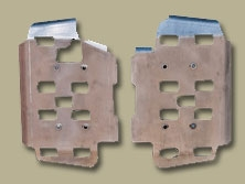 Polaris XP Off Road Armor Kit 550/850XP Year 2009-2010