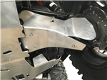 Ricochet 2021 Sportsman 450 Trail Front & Rear A-Arm Guards