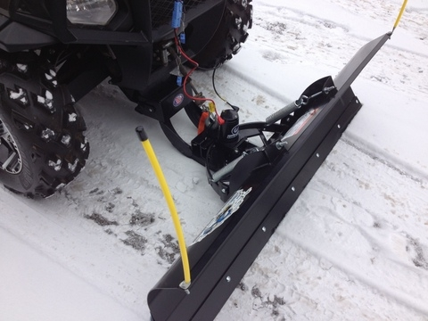 Power turn system for plow out publicscrutiny Image collections