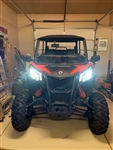 Can Am Maverick Sport and Maverick Trail HID Light Kit
