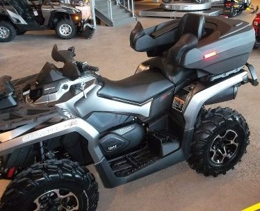 Hey Looking For A Can Am Outlander Max 500 650 800 1000