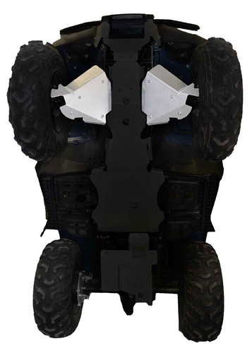 13 Honda Rancher 420 Front CV Joint Guards Covers Left /& Right TRX420FA 4x4
