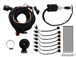 Polaris RZR RS1 Toggle Plug & Play Turn Signal Kit