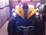 ATV HID Lights