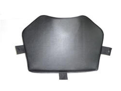 WES STANDARD/DELUXE BOTTOM SEAT PAD