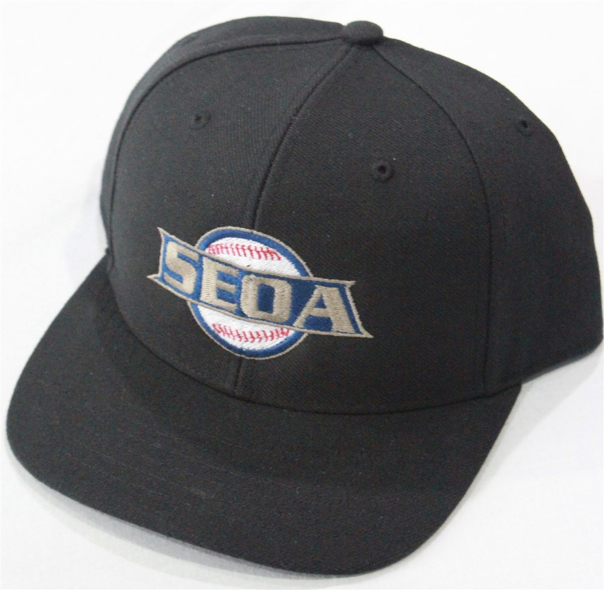 86c4a8effab049 Richardson Surge Fitted Umpire Hat with SEOA - Southern Elite Officials  Association