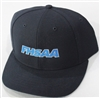 Richardson Surge Fitted Blue FHSAA Umpire Hat