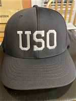 USO FITTED RICHARDSON HAT