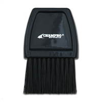 Champro Plastic Handle Plate Brush