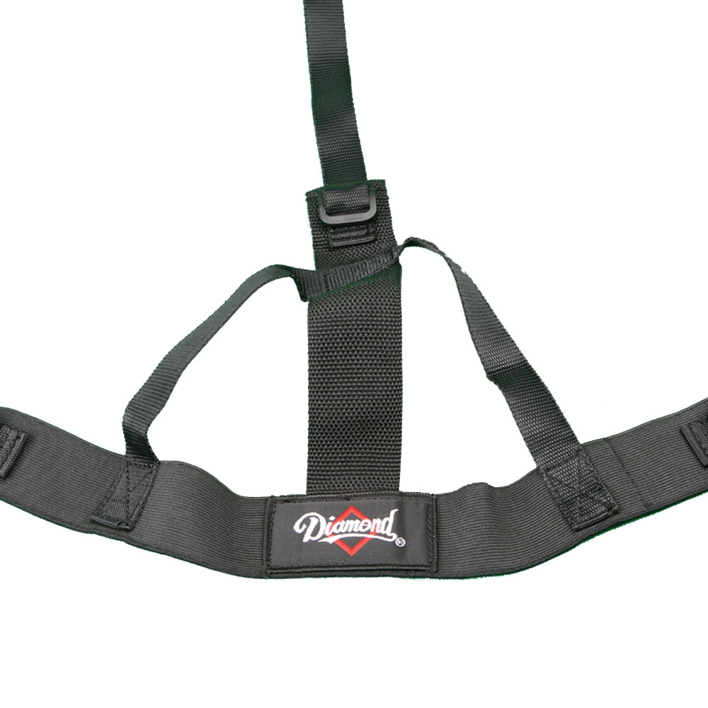 Umpire Mask Replacet Harness