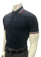 "Smitty Traditional Style Short Sleeve ""Body Flex"" Umpire Shirts"