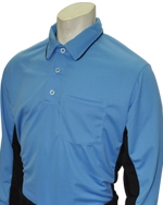"""MAJOR LEAGUE"" STYLE UMPIRE SHIRT"