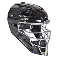 All-Star System7 Professional Umpire's Super Light Cage Helmet