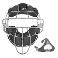 All-Star System7 Magnesium Professional Umpire's Face Mask