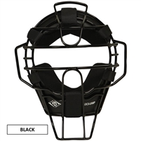 Diamond iX3 Series Lightweight Umpire Mask