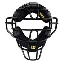 Wilson Dyna-Lite Steel Face Mask