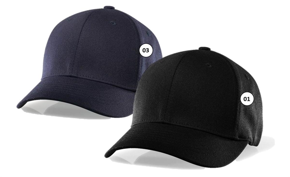 b58d36bf9e1 Richardson Pulse FlexFit Umpire Hat