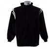 Smitty Long Sleeve Half-Zip Open Bottom Pullover