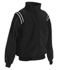 SMITTY THERMAL FLEECE UMPIRE JACKET WITH NBTA LOGO
