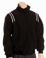 SMITTY THERMAL FLEECE UMPIRE JACKET WITH AU LOGO
