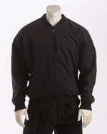 Smitty Black Referee Jacket