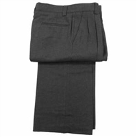 Smitty Standard Waist Pleated Combo Umpire Pants