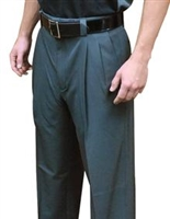 EXPANDER WAISTBAND 4-WAY STRETCH PLEATED BASE PANTS
