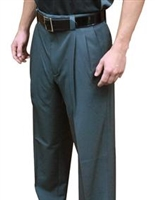 EXPANDER WAISTBAND 4-WAY STRETCH PLEATED PLATE PANTS