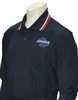 GHSA SMITTY LONG SLEEVE DYE-SUBLIMATED UMPIRE SHIRT
