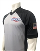 GHSA DYE SUBLIMATED BASKETBALL REFEREE SHIRT