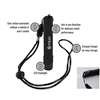 Fox 40 Mini Electronic Whistle PRE-ORDER FOR DELIVERY IN LATE SEPTEMBER!