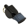 Fox 40 Mini Referee Whistle with Cushoined Mouthgrip w/o Lanyard