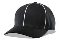 Richardson Pro Wool Fitted Officials Hat