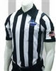 "SMITTY ""GHSA"" EMBROIDERED SHORT SLEEVE FOOTBALL SHIRT"
