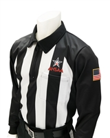 "SMITTY ""AHSAA"" SUBLIMATED LONG SLEEVE FOOTBALL SHIRT"