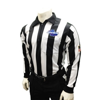 "SMITTY ""GHSA"" SUBLIMATED LONG SLEEVE FOOTBALL SHIRT"