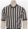 "Smitty's 1"" stripe ""ELITE"" Interlock Performance V-Neck Shirt"