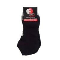 Force3 Sport Sock 3/Pack