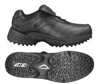 This is 3N2 Reaction Leather Lo Turf Shoes